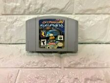 Jet Force Gemini N64 Games with Official Player's Guide