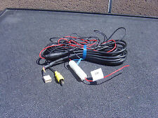 KENWOOD CMOS-210 CAMERA REPLACEMENT CABLE ONLY NICE LOOK