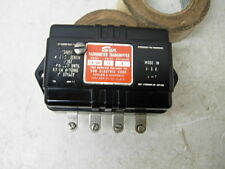 1960s EB 9A SUN TACHOMETER TRANSMITTER 12-VOLT 8 CYL AMC CHEVY 409 FORD MOPAR