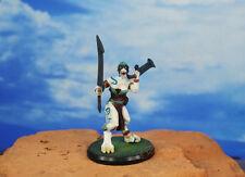 Rackham Confrontation Wolfen of Yllia Vestals Attachment Painted Figure K1209 J