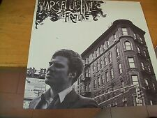 MARCELLUS HALL THE FIRST LP 180 GRAMMI   MINT- RAILROAD JERK