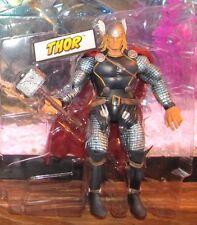 Marvel Legends 2012 Terrax Wave MODERN THOR FIGURE Loose 6 Inch Avengers