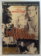 The Edge of the World (DVD, 2003) - FACTORY SEALED