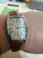 Philip Watch Panama automatic with box papers and 2 years warranty