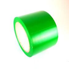 "1 Roll VINYL TAPE - Kelly Green - 3"" (72mm) X 108 FT"