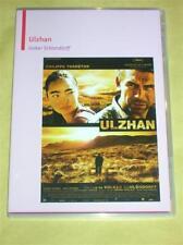 DVD / ULZHAN / VOLKER SCHLONDÖRFF / TORRETON / EDITION SPECIALE / TRES BON ETAT