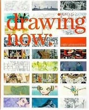 Drawing Now: Eight Propositions by Laura Hoptman | Hardcover Book | 978087070362