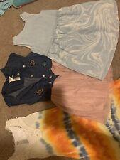 Set Of 2 Guess & 1 Gap Kids Dresses Size 4/5