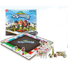 Modoo Marble Korean Board Game Table Playing Game Marble of All of Us Mini