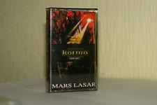 Mars Lasar - Karma (2001) Russian edition, SEALED! Сassette