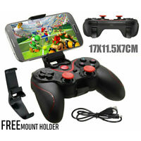 Phone Wireless Connection GamePad Game Controller For Android TV Box Tablet