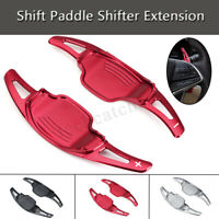 Aluminum Alloy Shifters Shift Paddle Extension For 2012-2015 Chevrolet Camaro