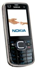 BRAND NEW NOKIA 6220 CLASSIC UNLOCKED PHONE - 3G - 5MP CAMERA - BLUETOOTH