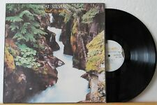 """12"""" LP - CAT STEVENS - Back To Earth - OIS (Texte) - Island 1978 // Mit Poster"""