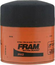 Fram PH2 Oil Filter Ford 96-14 Mustang 97-14 F150 99-19 F250 F350 Super Duty