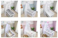 Baby bettsets für stubenwagen günstig kaufen ebay