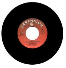 RONN MATLOCK You Got The Best Of Me /I Can't Forget NEW MODERN SOUL 45 Expansion