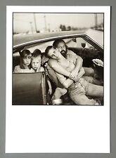 Mary Ellen Mark Ltd. Ed. Photo Print 17x24 Familie Damm Los Angeles 1987 Family