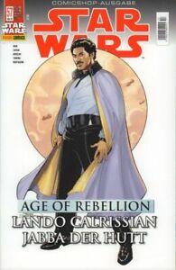 Star Wars Nr. 57 (2020), Comicshop Ausgabe, neu