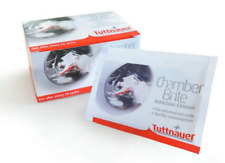 Tuttnauer Chamber Brite Autoclave Cleaner - Case of 12 Boxes (120 Packets)