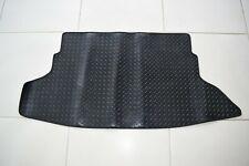 Tailored Rubber Black Trim Boot Mat Cover 1pc Floor Mat for Nissan Juke (10-14)