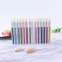 6X/Boîte 2,0 Mm Coloré Crayon Mécanique Fefill Plomb Étudiant Effaçable FE