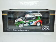 Ixo Skoda Fabia S2000 Monte Carlo Rally 2010 Vouilloz - Veillas REF RAM420