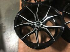 19 Lexus IS350 IS250 GS300 GS400 GS430 SC300 SC400 SC430 Staggered Wheels Rims