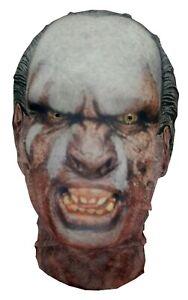 Uruk-Hai Lurtz Orc- Lord of the Rings -Costume Halloween Cosplay Full Head Mask