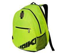 VOLKL Team Tennis Backpack Racquet Bag Neon Yellow & Black BRAND NEW NWT