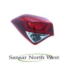 Hyundai i20  Passenger Side Rear Lamp Tail Light NON LED - N/S LEFT 2016 to 2018