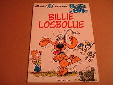 STRIP / BOLLIE & BILLIE N° 18 - BILLIE LOSBOLLIE