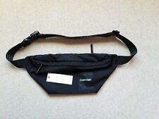 Calvin Klein Waist Bag Black