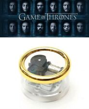 Transparent Circle Wind Up Music Box ♫ Game Of Thrones - Winter Is Coming ♫