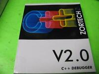 ZORTECH C++ DEBUGGER V2.0 MANUAL / USER GUIDE