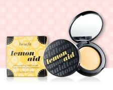 NIB ~ BENEFIT LEMON AID COLOR CORRECTIN EYE LID PRIMER 0.09 oz FULL SIZE