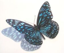 Butterfly Plastic Wall Stickers