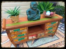 Handmade Wooden Entertainment Units & TV Stands