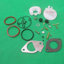 Carburetor Rebuild Kit Master Overhaul For Briggs & Stratton Walbro LMT 5-4993
