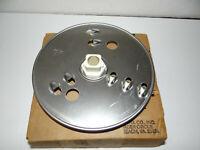 Moulinex La Machine II LM2 Food Processor Course Julienne Disc Blade