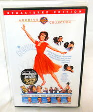 2B DVD LOOKING FOR LOVE Connie Francis Jim Hutton WB Archive Coll Remastered Ed