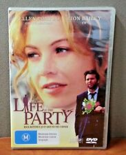 Life Of The Party   DVD  (Region 4, PAL)     BRAND NEW