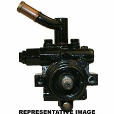 Power Steering Pump AUTOZONE/ DURALAST-ATSCO 5662 fits 2004 VW Passat
