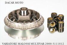 51111812 VARIATORE MALOSSI MULTIVAR 2000 HONDA SILVER WING 600 4T LC