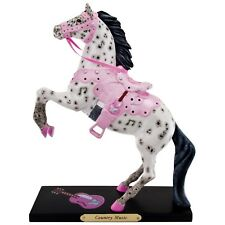 Enesco The Trail Of Painted Ponies Figurine - Country Music - 4030253 -