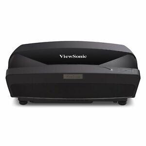 LAST1! RFB ViewSonic LS820 Full HD 3D 1080p UltraShort Throw Projector! $1000OFF