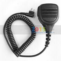 PMMN4013 Remote Speaker Mic For MOTOROLA RDU4100 RDU4160d RDV5100 RDM2070d Radio