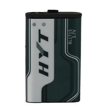 BL1715 for HYT Two Way Radio Rechargeable Li-ion Battery  TC-320 Hytera TC-310
