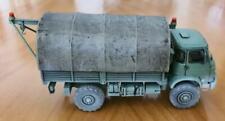 Truck Renault savien Trm 4000 4x4 1/43 Rare CPC No Spark Army