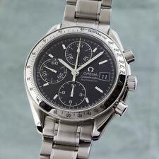 Omega Speedmaster Date Chronograph Stahl Automatik Ref. 175.0083 VP: 4000,- €